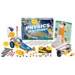 Thames&Kosmos 665067 Experiment Kit Physics Discovery