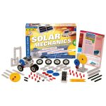 Thames&Kosmos 665068 Experiment Kit Solar Mechanics