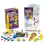 Thames&Kosmos 700001 Ignition Series Physics Simple Machines