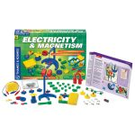 Thames&Kosmos 620417 Experiment Kit Electricity and Magnetism
