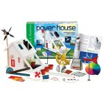 Thames&Kosmos 625825 Power House Sustainable living Experiments