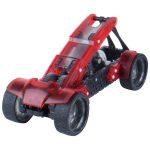VEX Robotics 406-4577 Gear Racer by HEXBUG (Da Vinci Auto Cart)