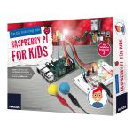 Franzis 50158 Raspberry Pi for Kids