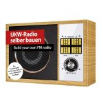 Franzis 65261 FM Radio Kit 'Soldering'