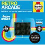 Franzis 10188 Arcade Game Kit
