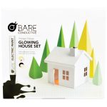 Bare Conductive Glowing House Sets
