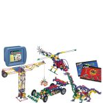 K'Nex 79818 K-8 Construction Set