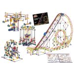 K'Nex 78890 Amusement Park Experience Set