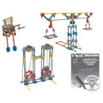 K'Nex 79008 Building Simple Machines Class Set