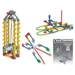 K'Nex 77053 Simple and Compound Machines