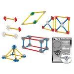 K'Nex 78720 Elementary Math and Geometry