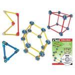 K'Nex 79028A Intermediate Math and Geometry