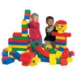 45003 Lego Soft Starter Set