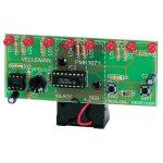 Velleman MK107 Running LED Light Kit