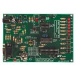 Velleman VM111 PIC Programmer and Experiment Board