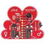 Velleman MK149 Love Tester Kit