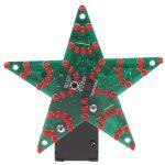 Velleman MK170 Star-Shaped 60 LED Effects Kit