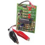 Velleman MK132 Cable Polarity Checker Kit