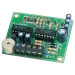 Velleman K3505 Car Light Alarm Kit