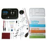 Minty Geek Electronic Lab 101 Kit
