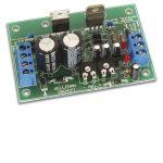 Velleman K8042 Symmetric 1A Power Supply Electronics Kit