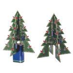 Velleman MK130 3D Christmas Tree Electronics Kit