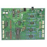 Velleman VM140 Extended USB Interface Board Electronics Kit