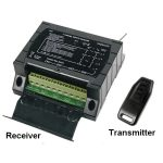Velleman VM160 4 Channel RF Remote Control Set Electronics Kit