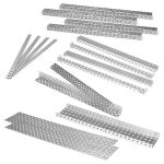 VEX Standard Aluminium Structure Kit