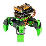 VR408 ALLBOT 4 Legged Robot With Orangepip