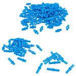 VEX IQ Connector Pin Pack (Blue)