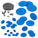 VEX IQ Chain and Sprocket Add-on Kit
