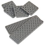 VEX IQ 4x Plate Base Pack (Grey)