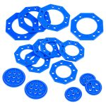 VEX IQ Turntable Base Pack (Blue)