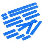 VEX IQ 2x Beam Foundation Add-on Pack (Blue)