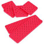 VEX IQ 4x Plate Base Pack (Red)