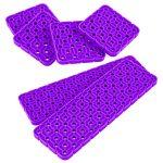 VEX IQ 4x Plate Base Pack (Purple)