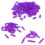 VEX IQ Connector Pin Pack (Purple)