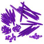 VEX IQ Standoff Base Pack (Purple)