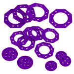 VEX IQ Turntable Base Pack (Purple)
