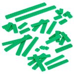 VEX IQ 2x Beam Base Pack (Green)