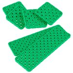 VEX IQ 4x Plate Base Pack (Green)