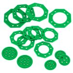 VEX IQ Turntable Base Pack (Green)