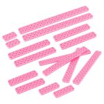 VEX IQ 2x Beam Foundation Add-on Pack (Pink)