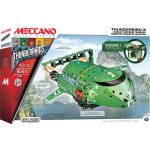 Meccano 6027350 Thunderbirds Are Go Thunderbird 2 Construction Set