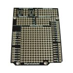 RK Education Shield Arduino Prototyping PCB Only