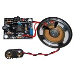 RK Education 4 Siren Sound Generator Kit