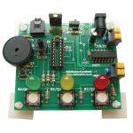 RK Education RKMotorControl,Motor Controller PCB Kit