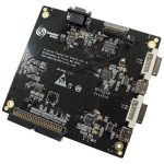 Embedded Artists EA-LCD-010 Display Expansion Board HDMI/DVI/VGA/L…
