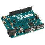Arduino Leonardo With Headers A000057 Board